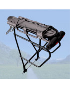 Codex-U Off-Road – U-locks for Bike with luggage carrier